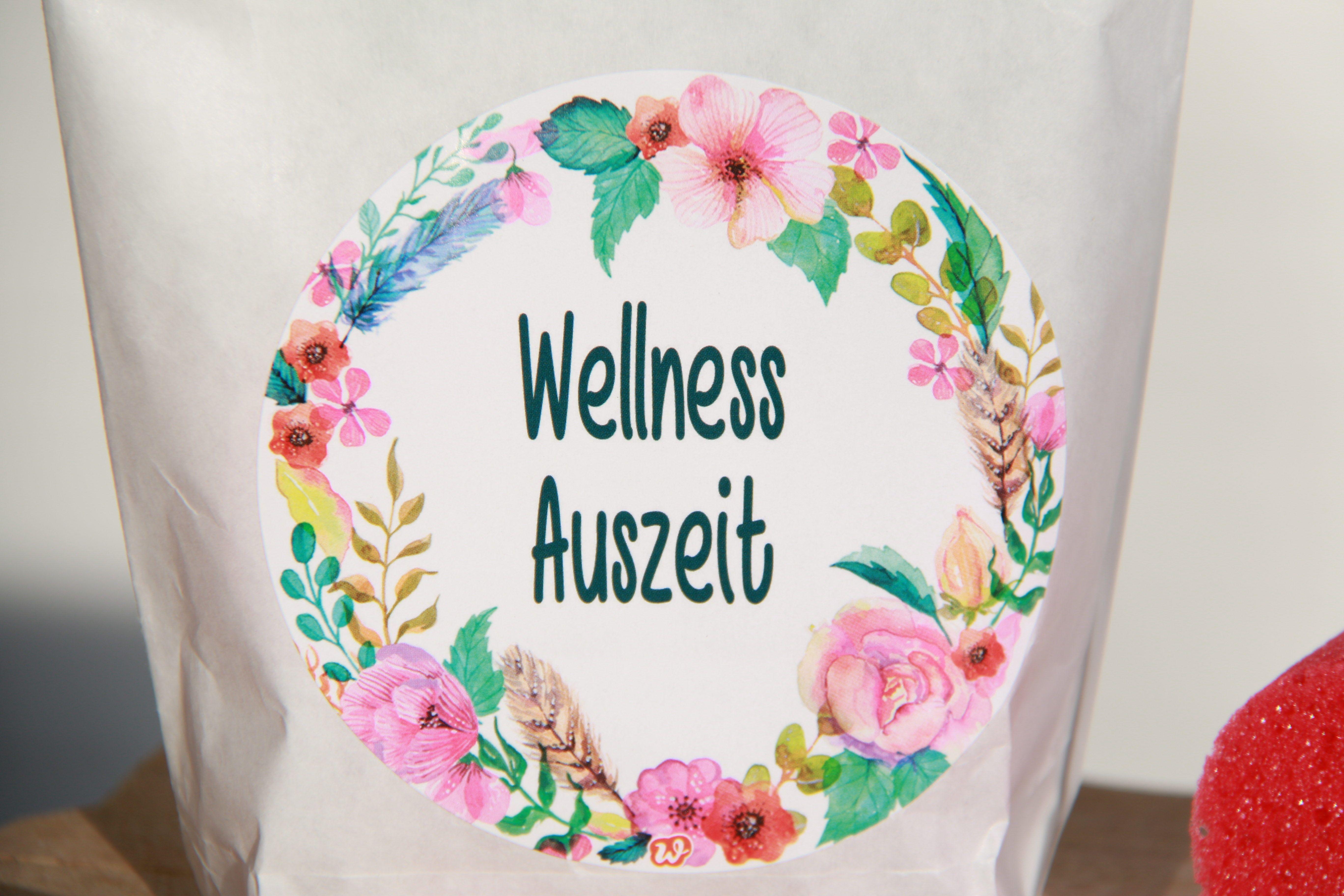Wellness Wundertüte