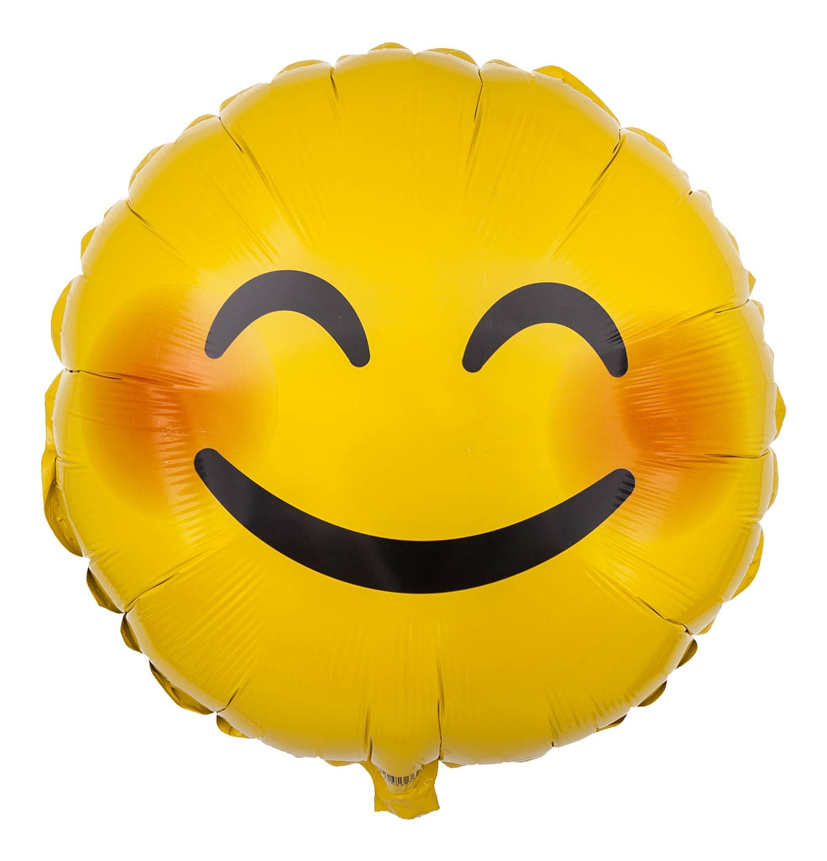 "Ballon Bouquet ""Happy Birthday Smileys"""
