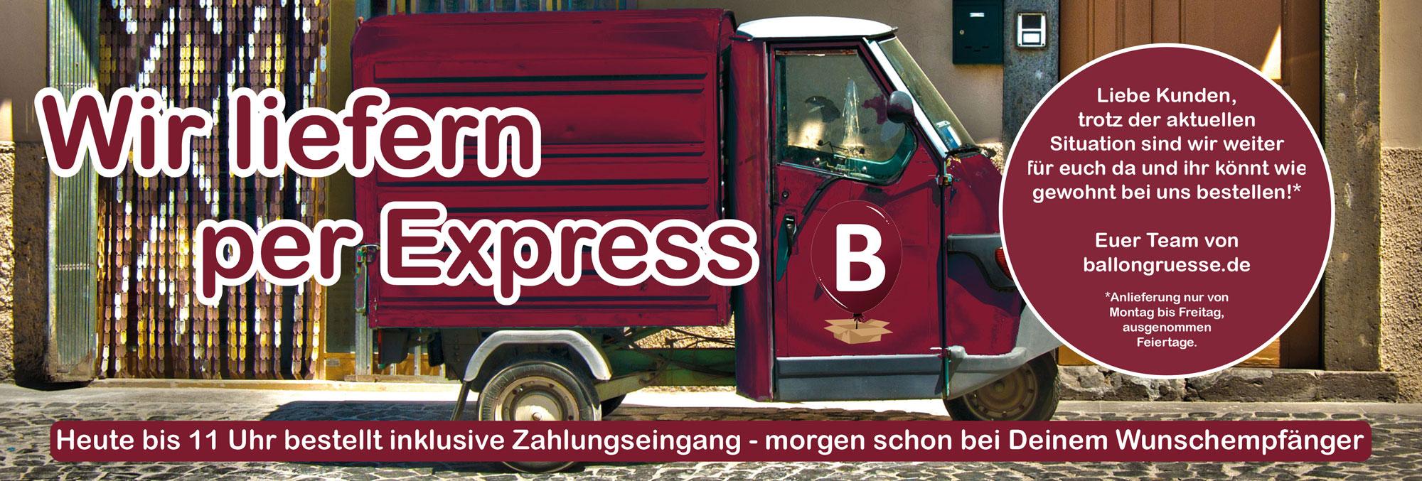 Teaser Express