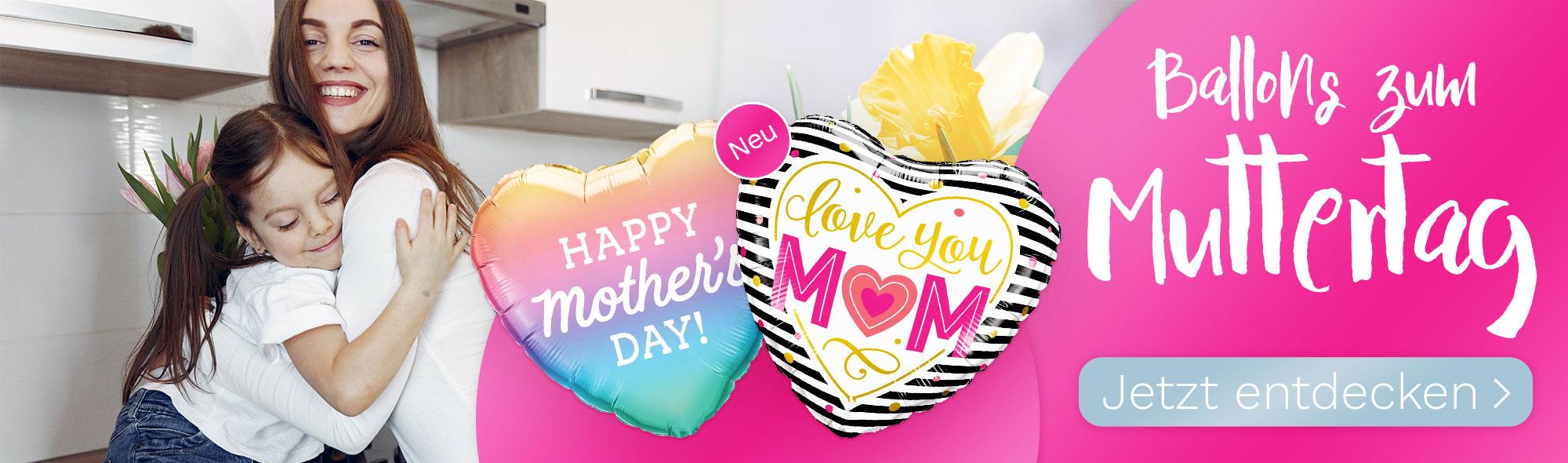 Teaser Muttertag 2020